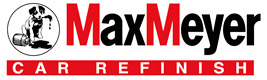 MaxMeyer Car Refinish