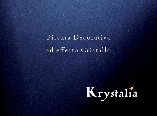 Finitura decorativa
