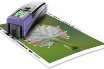 lettura colori con spettrofotometro