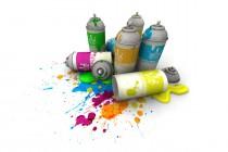 realizzazione bombolette al campione  di qualsiasi colore